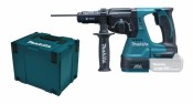 Makita DHR243ZJ in de MAKPAC