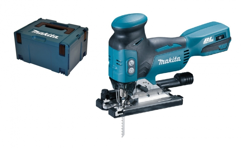 Makita DJV181ZJ in de MAKPAC